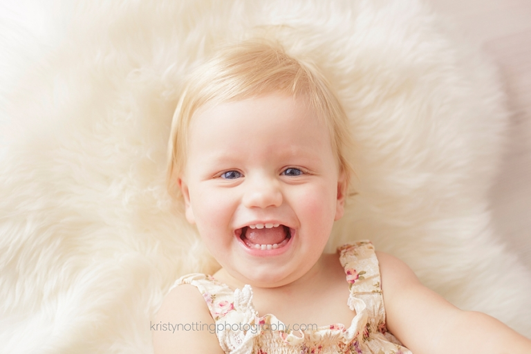 Geelong Baby Photographer | Charlotte - Geelong Newborn
