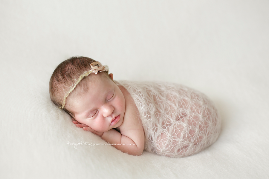Newborn Photography Geelong